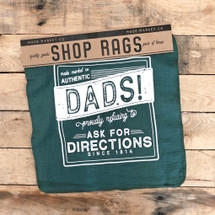 Shop Rag Set Dads