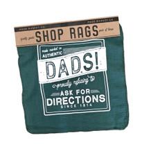 Shop Rag Set Dads