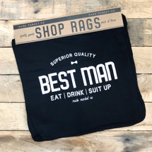 Shop Rag Set Best Man Wedding