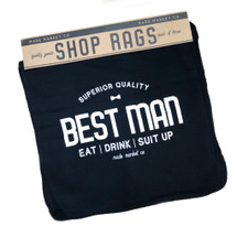 Shop Rag Set Best Man Wedding