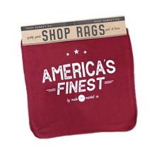 Shop Rag Set America's Finest
