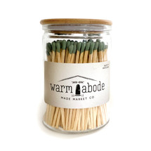 Warm Abode Sage Matches