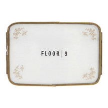 Floral Frame 4 x 6