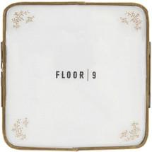 Floral Frame 5 x 5