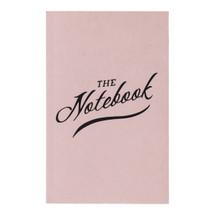 Notebook The Notebook