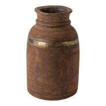 Reclaimed Vase Large