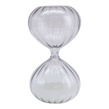 Hourglass 10 Min. Gray Timer