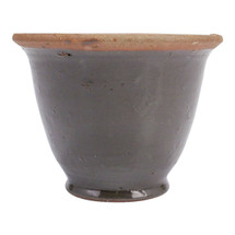 Planter Medium Gray