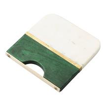 Wood & Marble Board Emerald