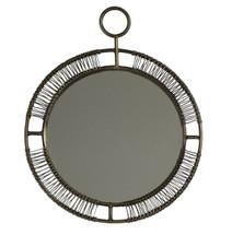 Circle Hanging Mirror
