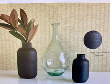 Textured Vase - Large Oblong