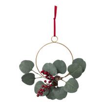 Wreath Mini Circle