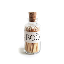 Halloween Matches Boo