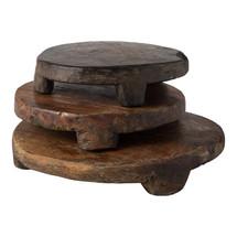 Found Pedestal Small