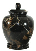 1420 Black Orchid - Real Marble Classic