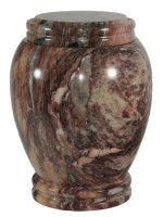1410 Rosemary - Real Marble Traditional