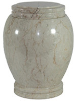 1410 Sea Shell - Real Marble Traditional