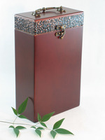 1700 Scatter Display Urn