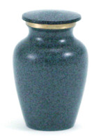 MAUS Granite - Individual Keepsake w/velvet bag