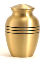 Classic Bronze - Extra Small - Infant/Child
