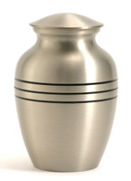 Classic Pewter - Extra Small - Infant/Child