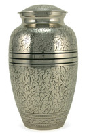 Oak Silver - Large/Adult