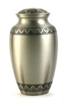 Athena Pewter - Large/Adult