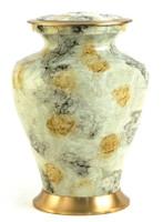 Glenwood White Marble - Large/Adult