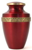 Grecian Crimson - Large/Adult