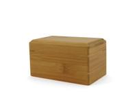 Bamboo Box - Petite/Keepsake size