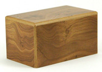 MDF Box Natural Petite/Keepsake