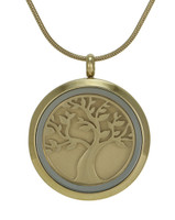 Companion - Tree - 14K gold plated