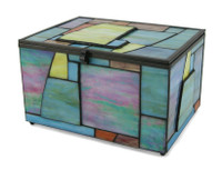 Paragon Memory Chest, Large - Geometric