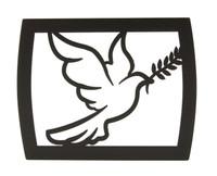 Companion Urn - Dove