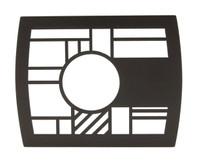 Companion Urn - Geometric