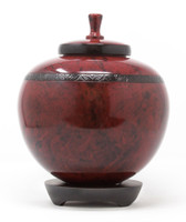 Red Empire Adult/Large Urn