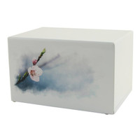 Somerset - Cherry Blossoms Adult Urn