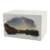 Somerset -  Night Sky Adult Urn