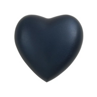 Grecian Blue - Heart Keepsake