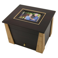 Craftsman Memory Chest - Photo