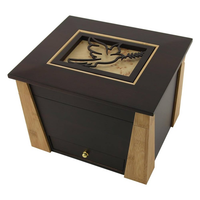 Craftsman Memory Chest - Dove