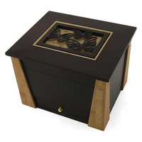 Craftsman Memory Chest - Butterflies