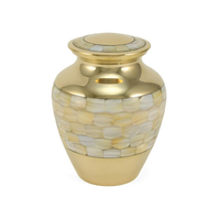 Elite Mother of Pearl - Small - Infant/Child