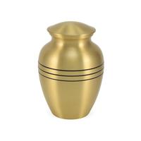 Classic Bronze - Small