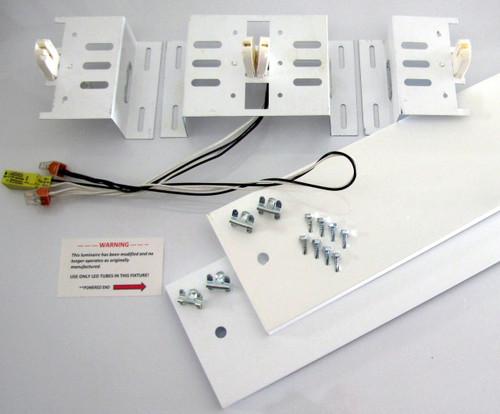 Vaportight Kit