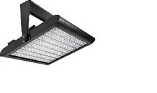 High Output Flood Light - 900 Watt, 120-277v - 4000 / 5000 Kelvin, 106792 Lumen