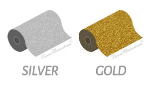 siser videoflex glitter heat transfer vinyl