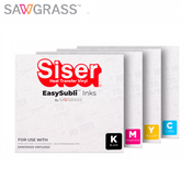 Sawgrass EasySubli Ink Cartridges for SG500 / SG1000