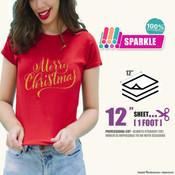 "Siser Sparkle - 12"" x 12"" Sheet"
