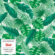 "Siser EasyPatterns 2 - 12"" wide - Tropical Leaves"